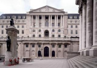 boe bank of england