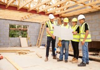 SME house builder