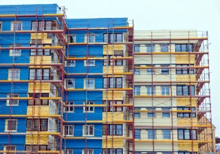 development finance refurbishment