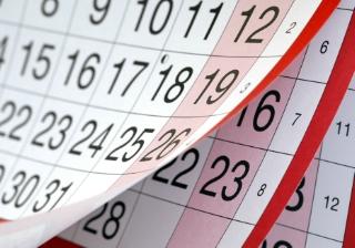 calendar date time term