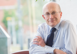 Alan Brown,Chief Risk Officer at Redwood Bank