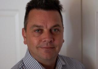 Colin Muir Secure Trust Bank