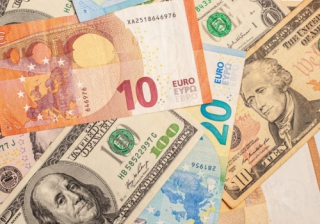 fx foreign exchange currency euro dollar
