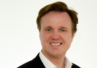 Johan Groothaert, CEO Fiduciam
