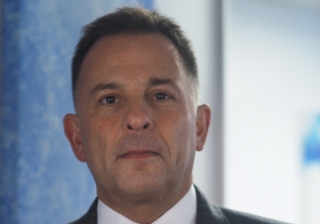 Jonathan Caplan Grosvenor Funding