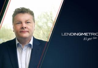 LendingMetrics - David Wylie