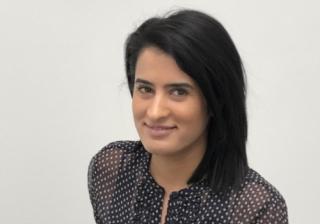 Riana Azam Nucleus