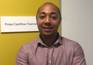 Richard Sharpe Pulse Cashflow
