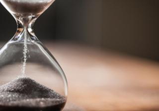 time fast slow deadline