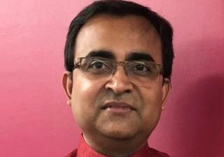 Sidharth Mishra Leumi