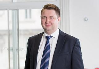 Simon Willmett, Nucleus Commercial Finance