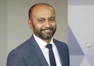 Sundeep Patel Together
