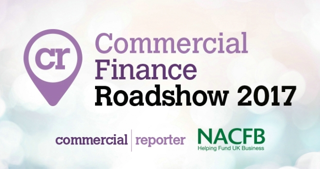 Commercial Reporter goes back on the road with the NACFB in May