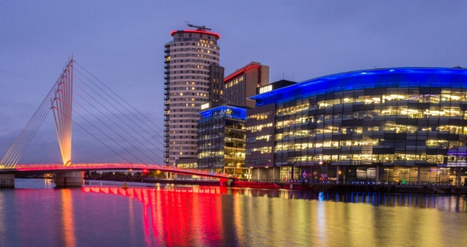 Mint Bridging moves sales team to Media City