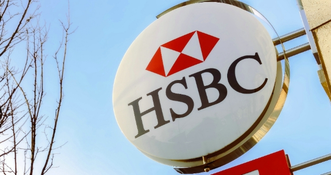 HSBC launches £10bn lending fund for SMEs