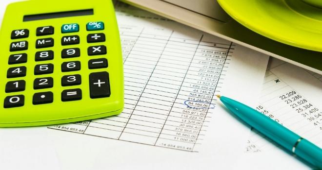 calculator graph chart