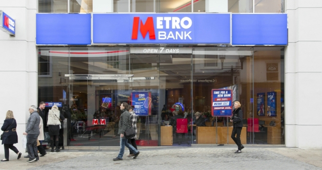 Metro Bank appoints new head for commercial arm