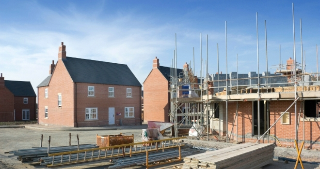 British Business Bank & United Trust Bank join for £500m SME housebuilding boost