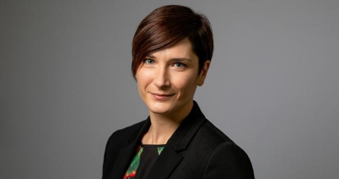 Emma Lovell, Lending Standards Board