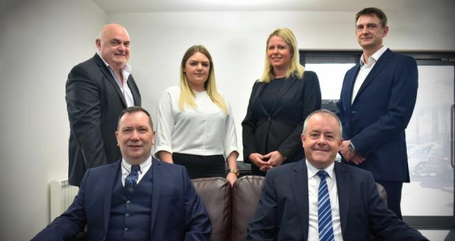Midlands Asset Finance property