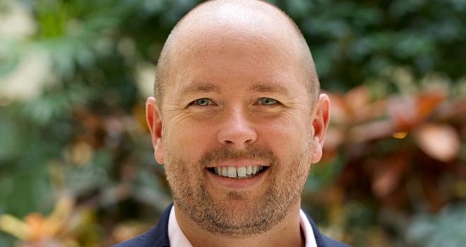Richard Cameron, Allica Bank