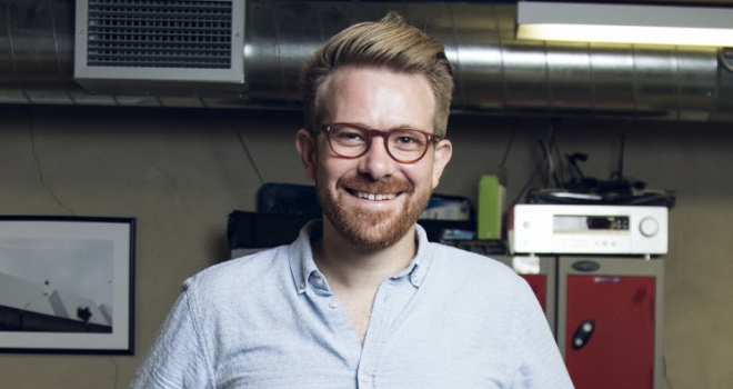 Sam O'Connor, Co-founder and CEO, Coconut